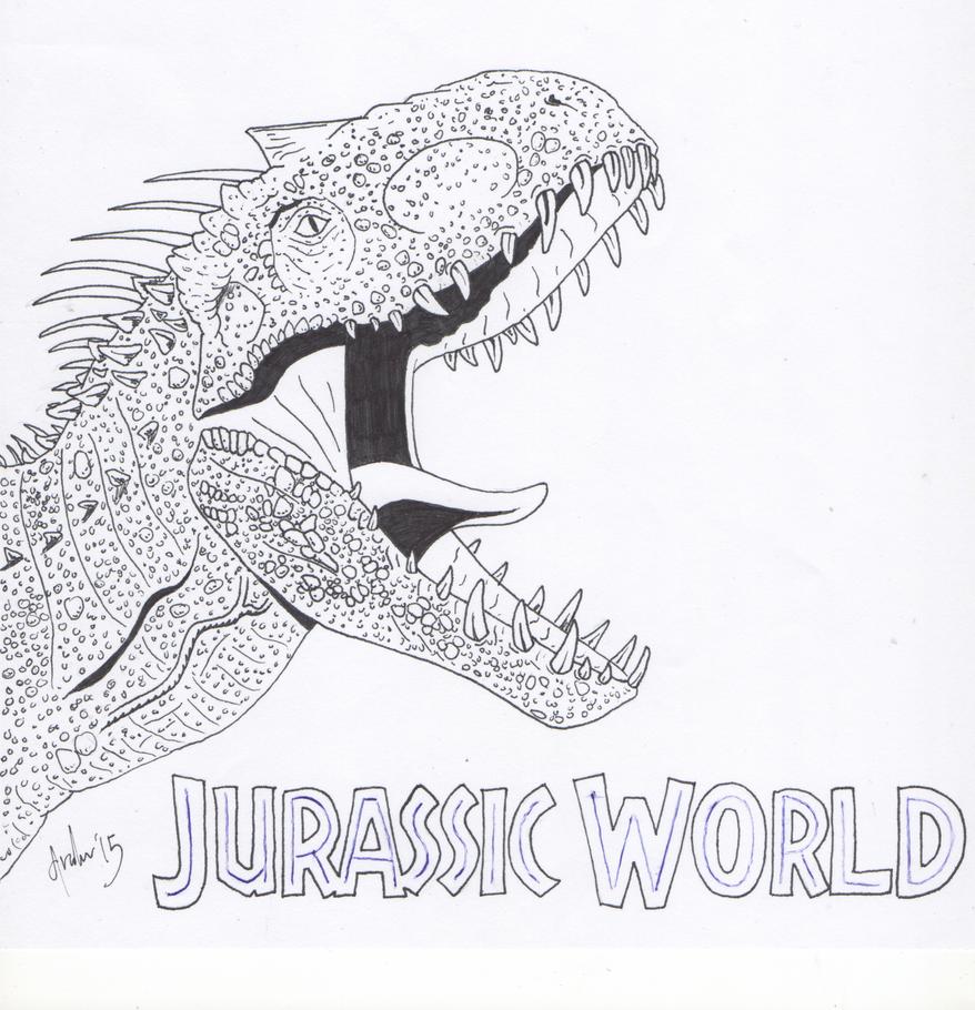 21 unique ausmalbilder kostenlos tyrannosaurus rex