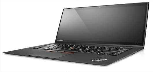 Introducing the Lenovo Thinkpad X1 Carbon Ultrabook | D-Tech Consulting