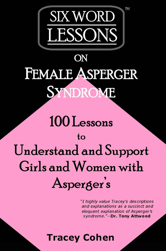 New Book On Asperger's Empowers Women
