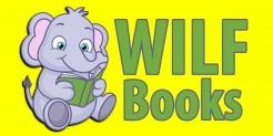 WILF Books Logo