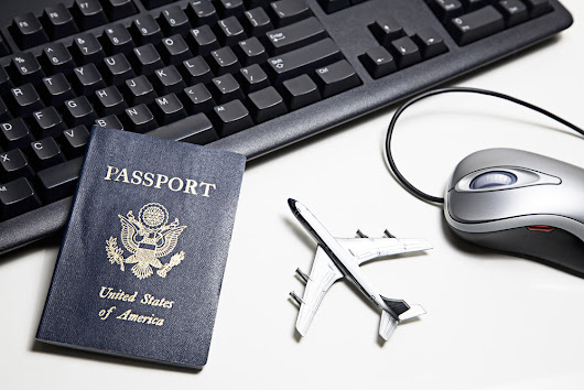 The vast cyber attack in Washington began with travel reservations