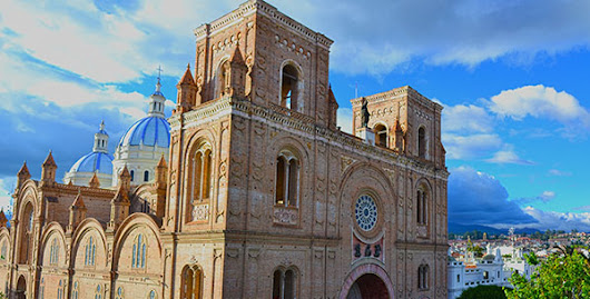 Cuenca celebrates its 459th birthday today | CuencaHighLife