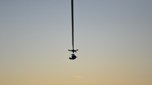 Alan Eustace Jumps From Stratosphere, Breaking Felix Baumgartner's World Record - NYTimes.com