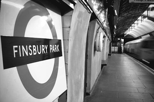 Rob's guide to Finsbury Park | Home Blog | Coreco