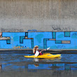 Paddle The Iconic LA River