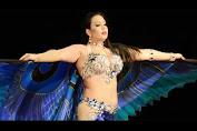 Suraiya Of Poland Beautiful Belly Dance Video