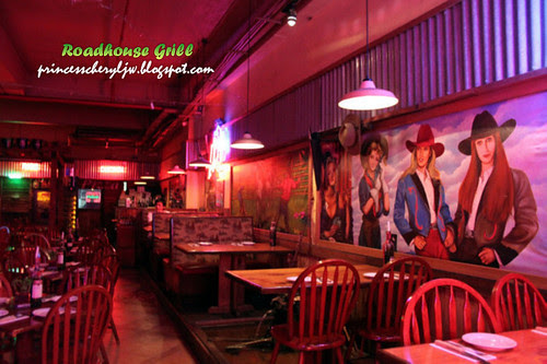 Roadhouse Grill 12