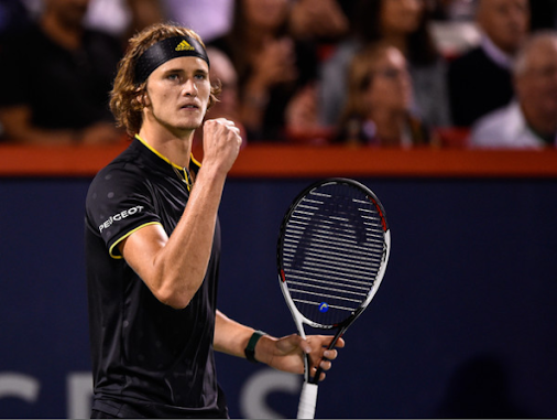 #Tennis Alexander Zverev to Join Forces with Federer, Nadal at Inaugural Laver Cup: John McEnroe and...