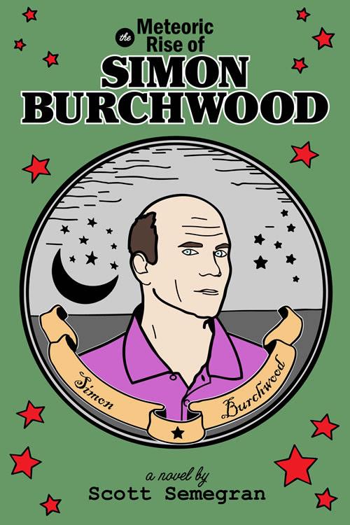 The Meteoric Rise of Simon Birchwood