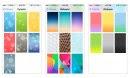 iOS 7 Nuovi Sfondi iphone