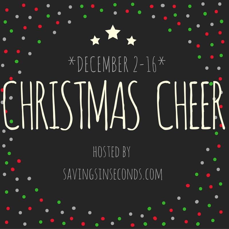 #ChristmasCheerHop #giveaway signups open - #Bloggers join us!