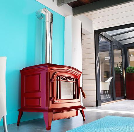 Invicta Stoves France | Only The Best
