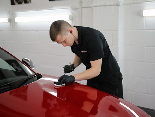 New Car Protection - Independent Detailers Vs Dealerships
