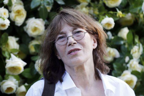 Jane Birkin pide a Hermès que cambie el nombre del famoso bolso