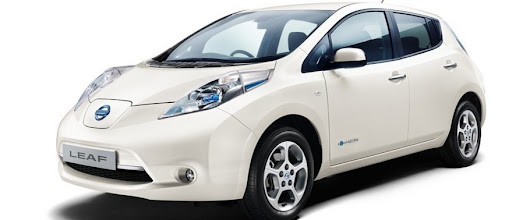 Nissan Leaf Price in Sri Lanka - Find Review, Pics, Specs & Mileage | CarBay