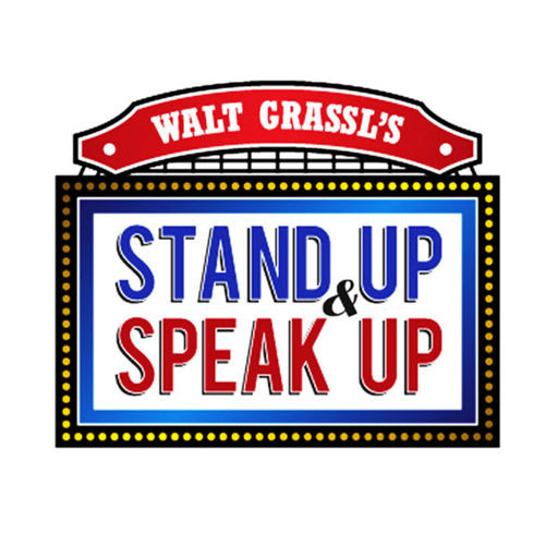 Walt Interviews Lynette Louise – Change Your Brain, Change The World - Stand Up And Speak Up (podcast)