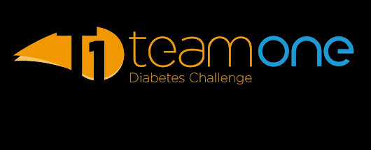 Nace Team One: deporte y diabetes