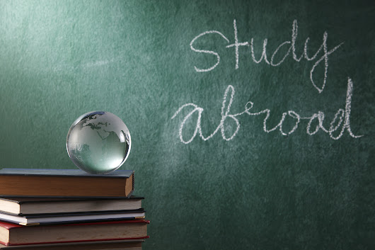 Open Doors Report on International Education Exchange - Diplomatic Courier
