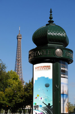 Que faire ce week-end à Paris, sortir à paris ce week-end