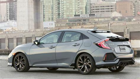 2020 Honda Civic Measurements Review