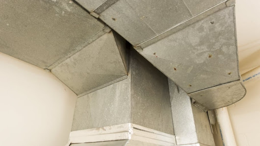 How Do I Know If I Have Mold In My Air Ducts? | Angie's List