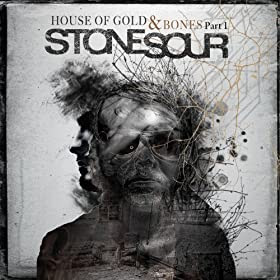 Check out the latest from Stone Sour, available on Amazon.com