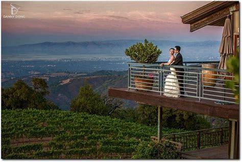 The 6 Best San Francisco Bay Area Wedding Venues