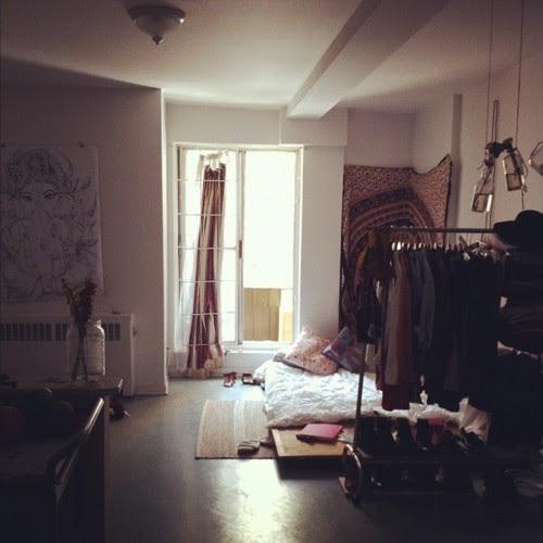 Interior design studio apartment tumblr for Apartment floor plans tumblr