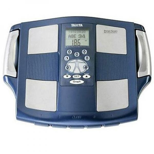 best body fat percentage scale review