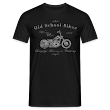Biker T-Shirt | Old School Biker