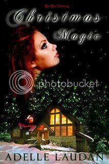 Med Christmas Magic