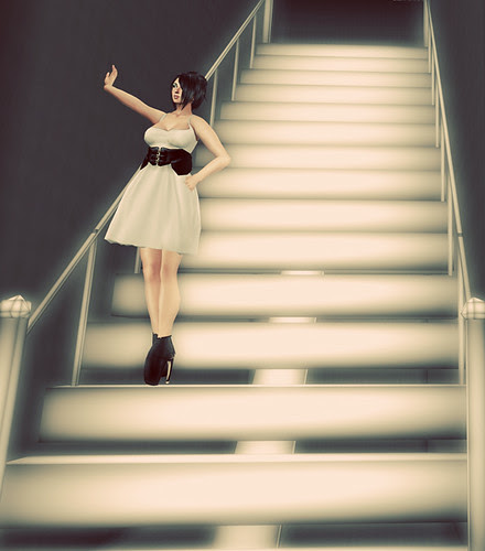 vivaposes staircase 2