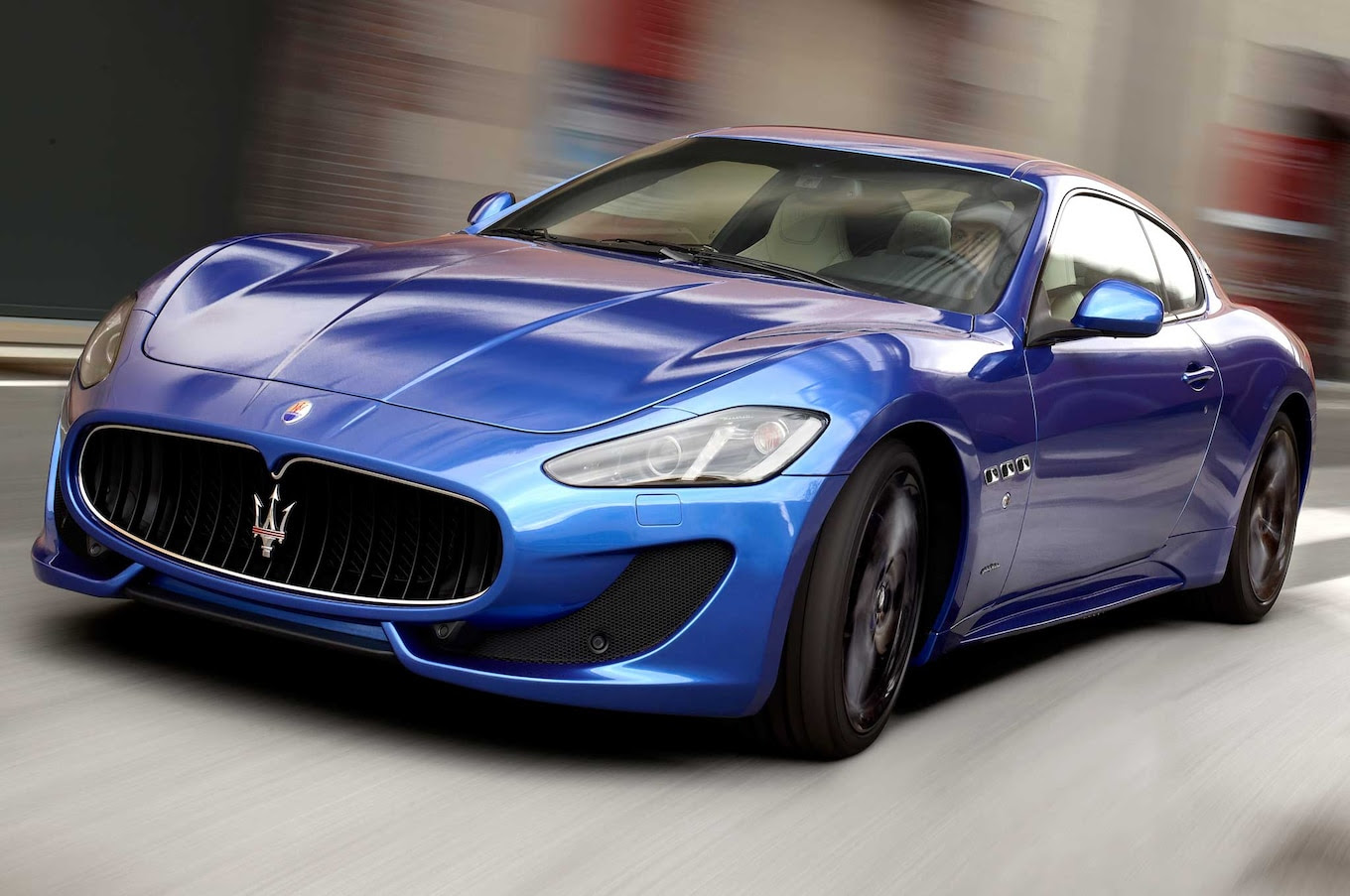 New Maserati Gran Sport Details Emerge Before the Coupe\u002639;s Debut