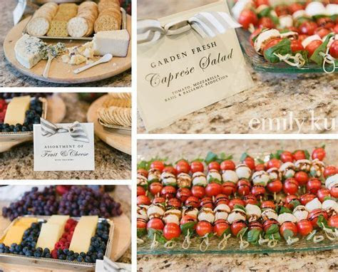 Top Bridal Shower Themes   Pre Wedding Parties   Bridal