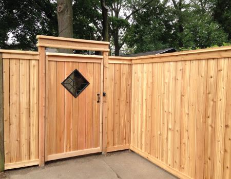 Toronto Fences Custom Designs Quality Lumber Specialists For Your
