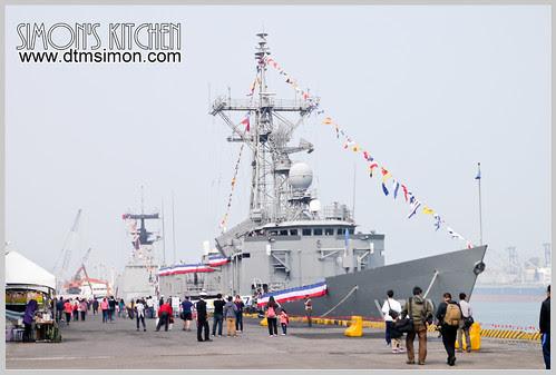 海軍敦睦台中港02