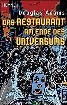 ebook das restaurant am ende des universums: roman (per