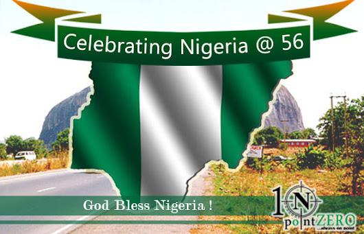 Happy 56th Independence!