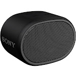 Sony SRS-XB01 Portable Speaker - Wireless - Black