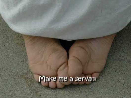 Image result for make me a servant pictures