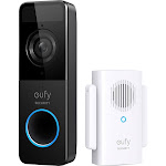 eufy Video Doorbell Slim | By Vidlogix