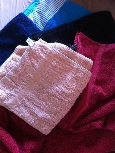 Towel Day by torresk