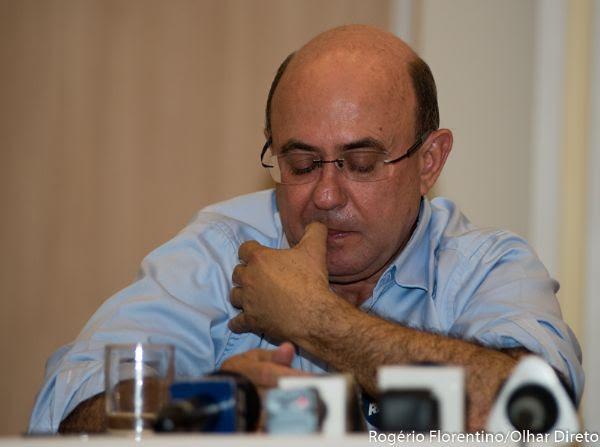 MP emite parecer pela manutenção da prisão de Riva; HC será julgado terça