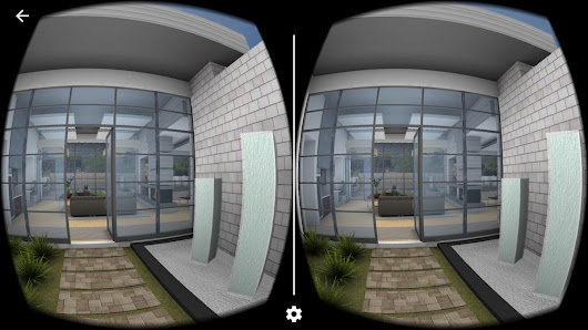 Scottsdale luxury homebuilder first in state to use virtual reality in design process - Phoenix Business Journal