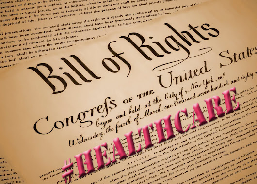 Is Healthcare a Right? Not if Rights are Pre-existing Conditions