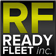 Cross Docking Warehouse, Flatbed, Semi Truck Parking & Transload Services | Ready Fleet