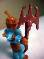 Hasbro Battle Beasts Slasher Seahorse Action Figure