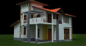 House Plan Designs In Sri Lanka