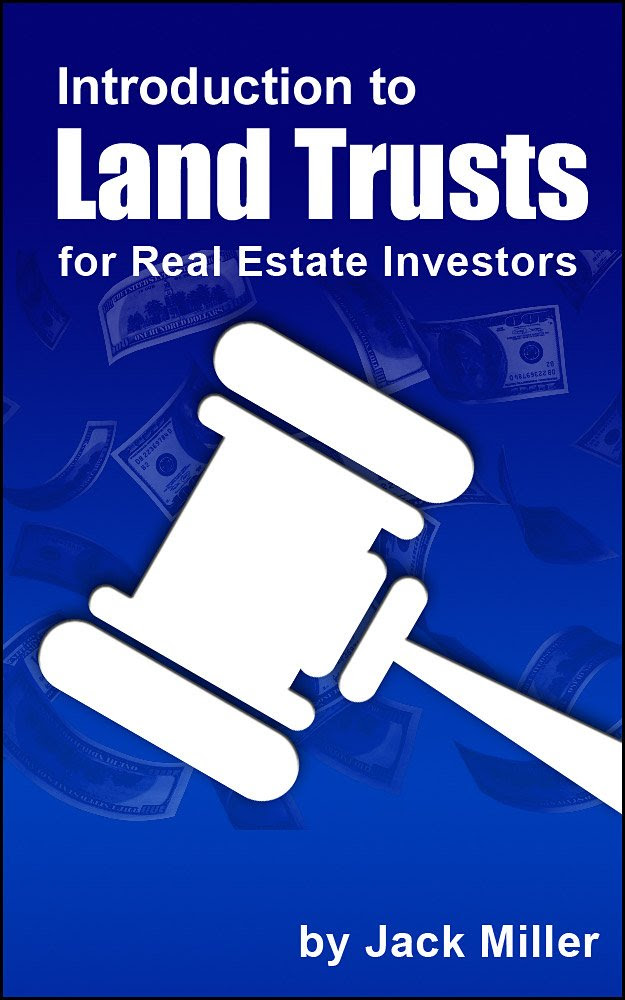 Amazon.com: Introduction to Land Trusts for Real Estate Investors ...
