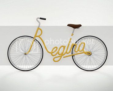 Reginabike crop